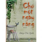 Review  – Chờ một ngày nắng- Điệp Linh Chi: truyện ngôn tình hay nên đọc