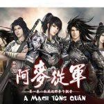 Review – A Mạch tòng quân – Tiên Chanh: Ngôn tình cổ đại siêu hay