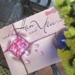 Review – anh hận anh yêu em – Tiểu Hài Tử Ngươi Tới Đây: Ngôn tình cực hay