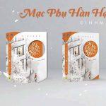 Review – Mạc Phụ Hàn Hạ – Đinh Mặc: Ngôn tình đô thị hay