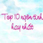 Review – Top 10 ngôn tình hiện đại hay nhất