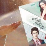 Review – Boss hung mãnh – ông xã kết hôn nào – Thập Nguyệt Sơ