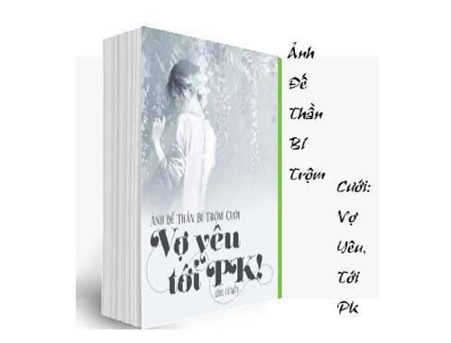 Review – Ảnh đế thần bí trộm cưới, vợ yêu tới PK – Công tử Bạch Diễn
