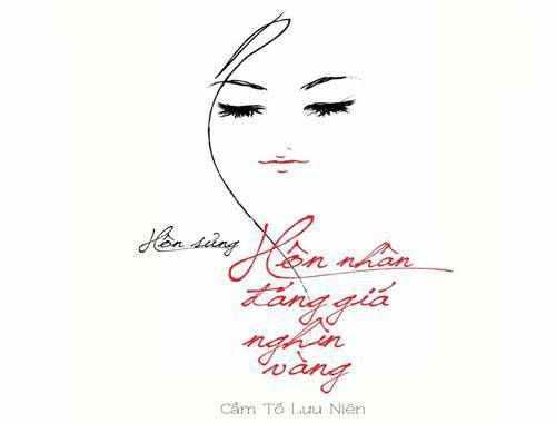 Review – Hôn nhân giá ngàn vàng – Cẩm Tố Lưu Niên