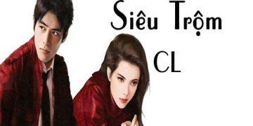 Review Siêu trộm hắc bang, ngôn tình hắc bang, Ngôn tình Sắc, Ngôn tình sủng hoàn, Ngôn tình ngắn