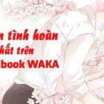 List ngôn tình hoàn hay nhất Thư viện Ebook Waka
