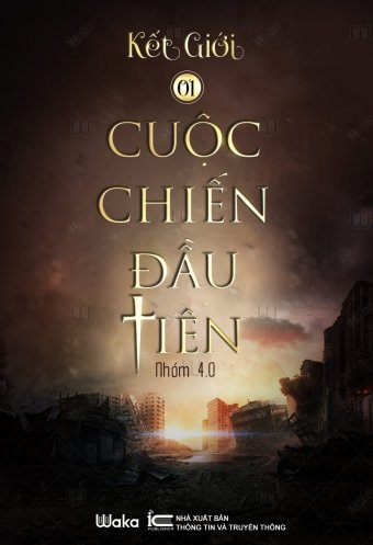 Review Kết giới