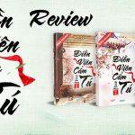 Review Điền Viên Cẩm Tú – ngôn tình điền văn xuyên không cực hot full