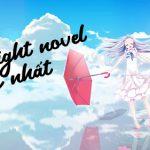 List truyện light novel hay nhất hiện nay